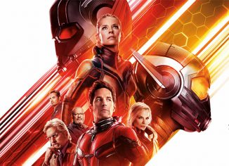 Ant Man and the Wasp Avenger 4