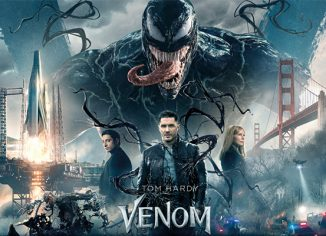 venom movie that everyone